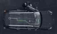 Volvochcerobotickáauta-kvůlibezpečnosti