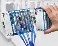 UltrakompaktnímodulárnísystémvstupůavýstupůspolečnostiEatonpomáhákonstruktérůmstrojůušetřitprostor,nákladyaprácipřiinstalaciaúdržbě