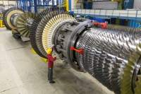 Siemens sets new performance and efficiency world record at Düsseldorf power plant