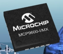 Microchip Technology MCP9600-I/MX temperature transducer