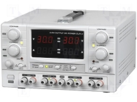 TP-4300 laboratory linear power supply units from Twintex
