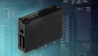 Ideal for PLC I/O units: the new PA-N relay