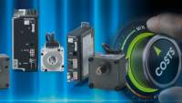 MINAS-BL servo drives and motors