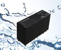 Increased degree of protection: safety relay SFS line-up expands to wash-tight sealed (RT III) version