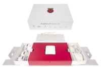 Raspberry Pi 3 Starter Kit now in stock at RS Components