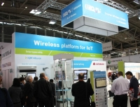 IQRF Alliance revealed the future of IoT at the electronica 2016