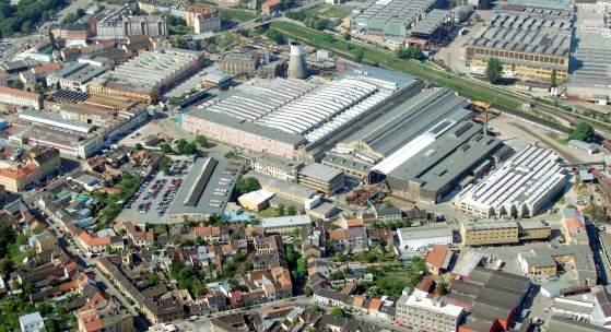 SiemensrozšiřujevýrobuturbínvBrněahledánovézaměstnance