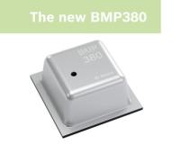 BoschSensortecvtěchtodnechpředstavujesenzorbarometrickéhotlakuBMP380,svůjnejmenšíanejvýkonnějšísenzorskompaktnímirozměrypouhých2,0x2,0x0,75mm3.