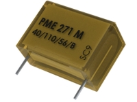 Kemet suppression capacitors from PME271M series