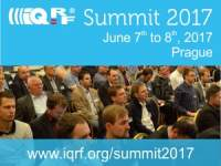 IQRF Summit 2017 - Prague, 7.-8.6.2017