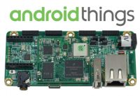 Objevte Android Things s PICO-iMX6UL kitem