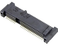 Mini PCIe – easy, cost effective, reliable