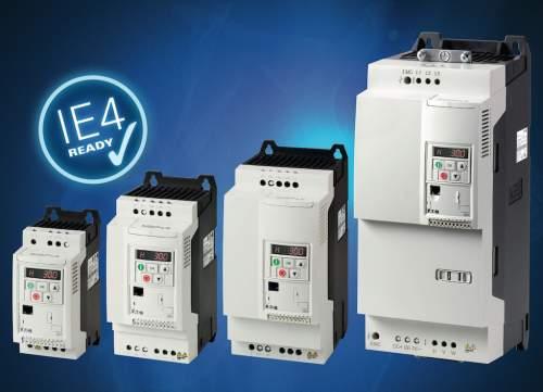 SpolečnostEatonrozšiřujefunkcionalituuosvědčenéřadyfrekvenčníchměničůPowerXLDC1.