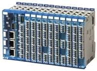 Inteligentní,komunikativní,kompaktní–modulárníPLCXC300odspolečnostiEaton.