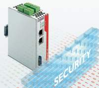 New firewall according to IEC 62443